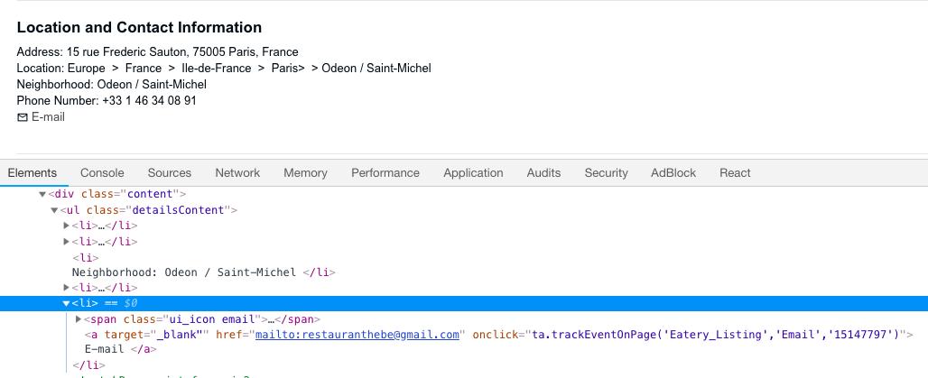 tripadvisor-mail-python-scraping-p54uio4